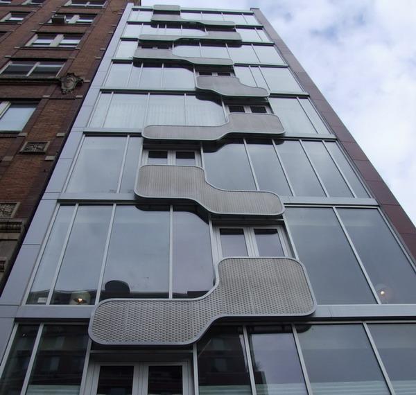 Highline Building