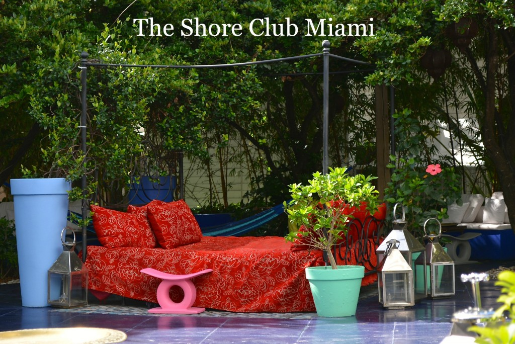 Theshoreclub