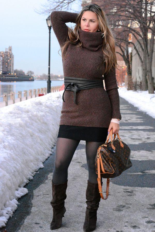 browndressshirt9