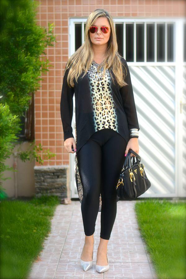 leopardlogshirt